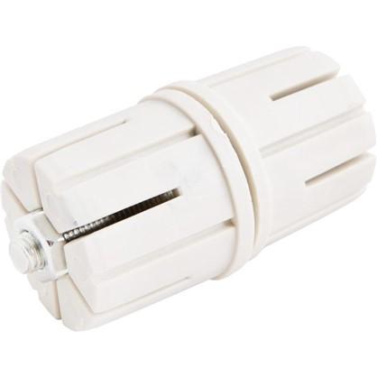 Соединитель для стойки D50 мм