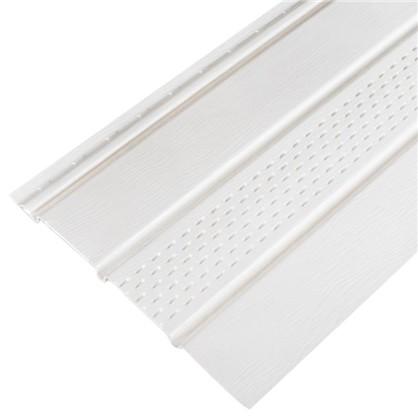 Софит FineBer 3000 мм цвет белый