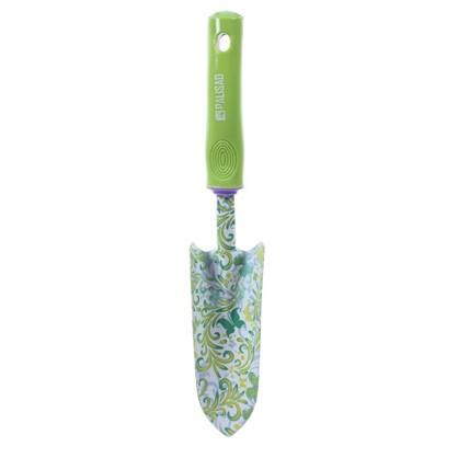 Совок садовый узкий пластиковая рукоятка