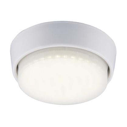 Спот накладной Arcola цоколь GX53 цвет белый