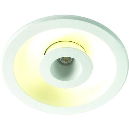 Спот светодиодный 5 Вт цвет белый