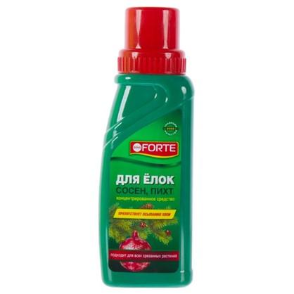 Средство Bona Forte для новогодних елей/сосен и пихт 0.285 л