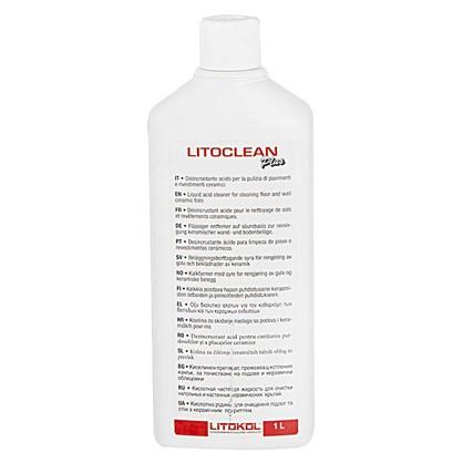 Средство для очистки Litoclean Plus 1 л