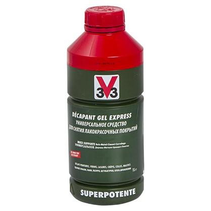 Средство для снятия краски V33 1 л