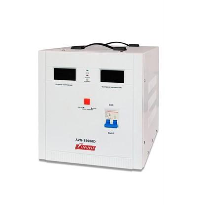 Стабилизатор напряжения Powerman AVS 15000 D