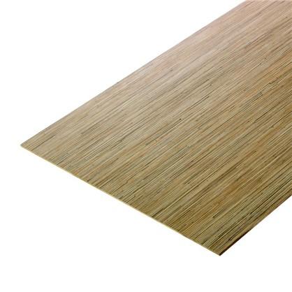 Стеновая панель 134 305х0.4x60 см МДФ цвет дерево