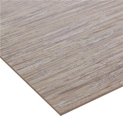 Стеновая панель 2042 300х0.6х60 см МДФ цвет бамбук