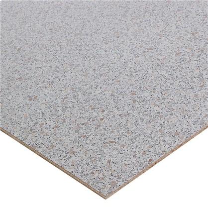 Стеновая панель 4019 60х0.6x300 см ДСП цвет ракушки