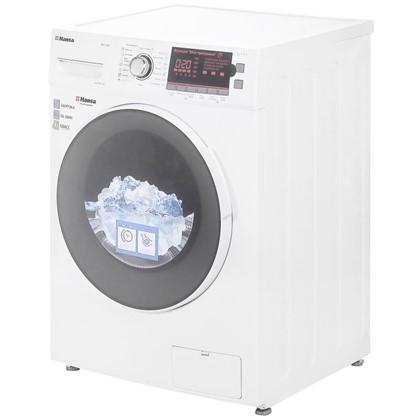 Стиральная машина Hansa WHC 1238 6кг цвет белый