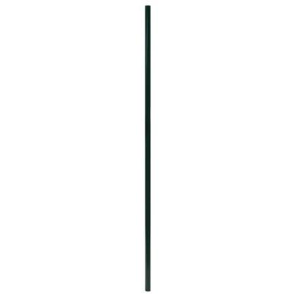 Столб для забора Ral 51х2500 мм цвет зелёный