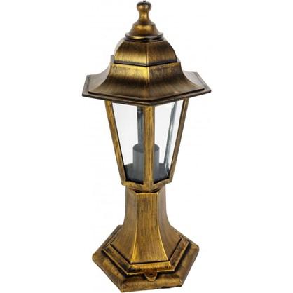 Столб уличный Apeyron Оскар 11-97 1хЕ27 цвет бронза