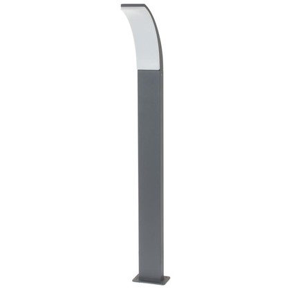 Столб уличный светодиодный Inspire Lakko 11 Вт 4000 К IP44