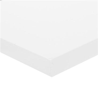Столешница для шкафа Авангард 60 бел