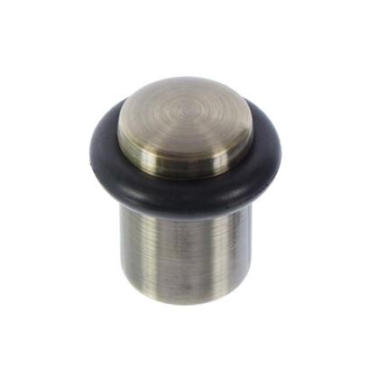 Стопор дверной Apecs DS-0013-AB металл цвет антик бронза