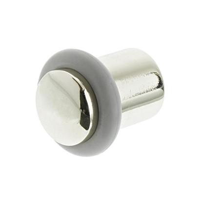 Стопор дверной Apecs DS-0013-G металл цвет золото