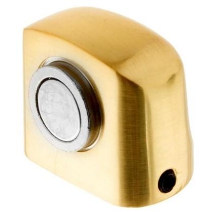 Стопор дверной Apecs DS-2751-M-GM ЦАМ цвет матовое золото