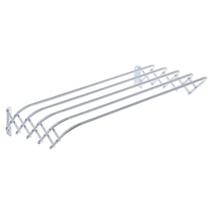 Сушилка для белья настенная Gimi Brio 80 Super 4 м