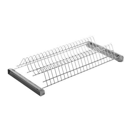 Сушилка для посуды с поддоном для верхнего шкафа 600 мм металл