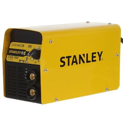 Инверторный сварочный аппарат Stanley Star 7000 200 А до 5 мм