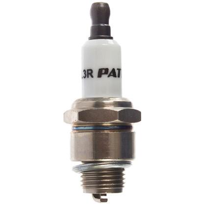Свеча зажигания Patriot GL3R 4Т резьба М14 шестигранник 20.8