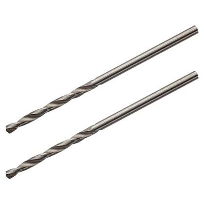 Сверло по металлу Dexter 2 мм