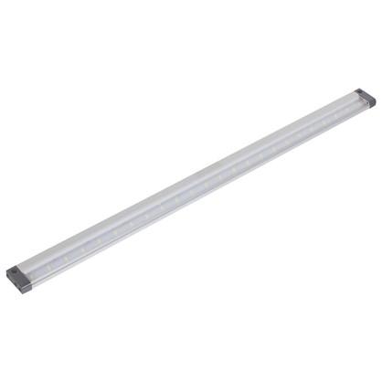 Светильник линейный 50 см 220В с датчиком от 5 см