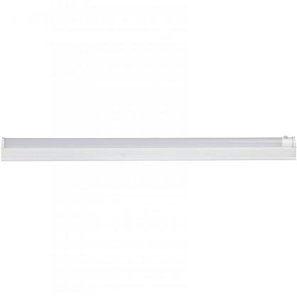Лампа дневного света светодиодная 4 Вт 4000К датчик