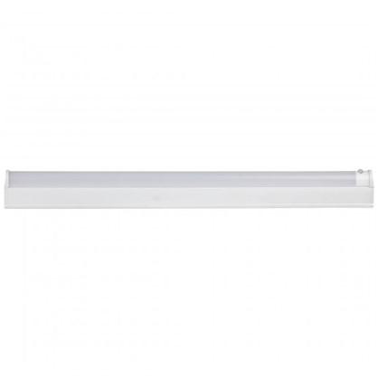 Лампа дневного света светодиодная 8 Вт 4000К датчик
