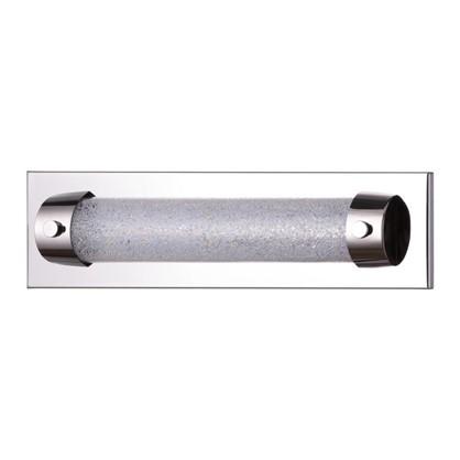 Светильник линейный светодиодный SNCHLINE-DLL10W 10 Вт 630 Лм 4000 К цвет хром свет холодный белый