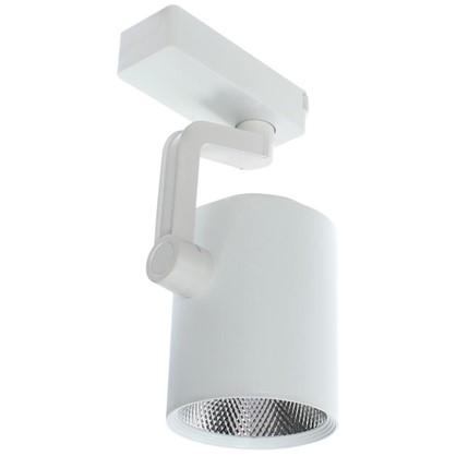 Светильник на шину светодиодный Traccia 30 Вт цвет белый