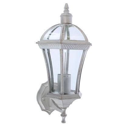Светильник настенный уличный Capella 60 Вт IP44 цвет белое золото