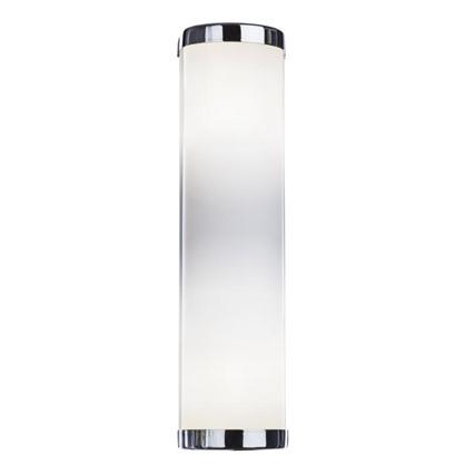 Светильник настенно-потолочный Aqua 2xE14x40 Вт цвет хром IP44