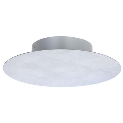 Светильник настенно-потолочный Lunario 3562/12WL 12 Вт цвет серебряный