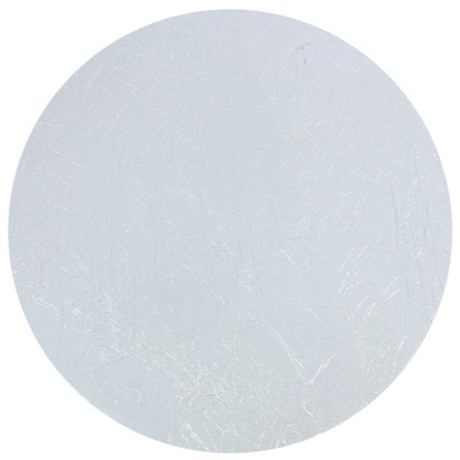 Светильник настенно-потолочный Lunario 3562/9WL 9 Вт цвет серебряный