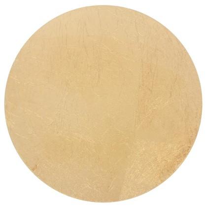 Светильник настенно-потолочный Solario 3561/9WL 9 Вт цвет золотой