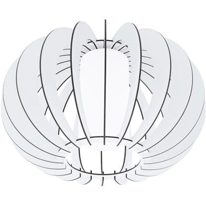 Светильник настенно-потолочный Stellato 3 1xE27x60 Вт цвет белый