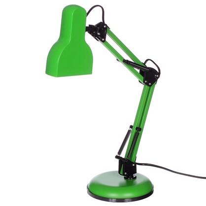 Светильник настольный Just KD-815 5 Вт цвет зеленый