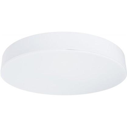 Светильник потолочный светодиодный 48200 230 В 1x72 Вт 28 м² 6400 К регулируемый свет 40 см цвет белый
