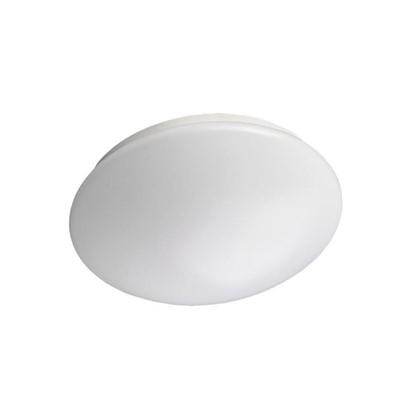 Светильник потолочный светодиодный ДПБ 18 Вт пластик цвет белый