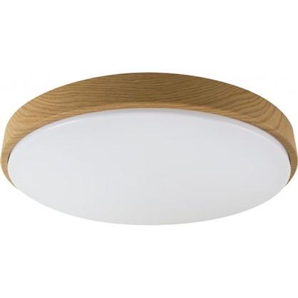 Светильник потолочный светодиодный LuminArte Starwood 60 Вт диаметр 52.2 см с диммером и пультом ДУ