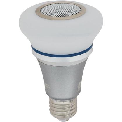 Светильник-проектор Disco E27 5 Вт RGB-свет с Bluetooth-управлением