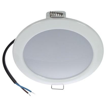 Светильник светодидный Премиум 8 Вт 550 Лм 220 В цвет белый свет теплый белый/нейтральный/холодный белый