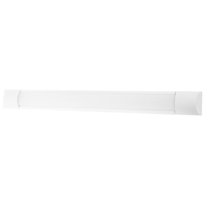Лампа дневного света светодиодная 3017 16 Вт 1450 Лм 6500 К металл цвет белый