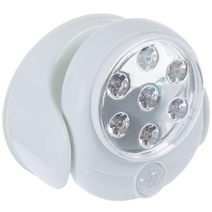 Светильник светодиодный аккумуляторный Uniel 120 Лм 6500K