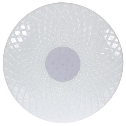 Светильник светодиодный диммируемый с пультом Zeppelin 60 Вт диаметр 53 см