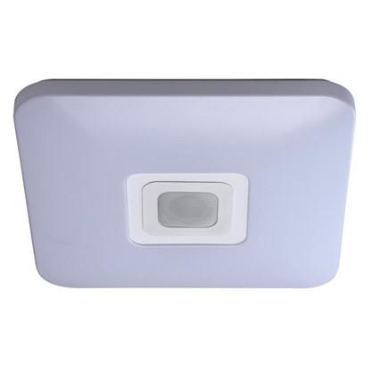 Светильник светодиодный RGB музыкальный Норден 36 Вт квадратный