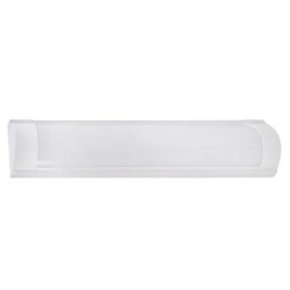 Лампа дневного света светодиодная TDM Electric ДПО 3017 2х9 Вт 4000 К IP20
