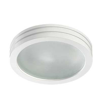 Светильник встраиваемый Novotech Damla 370389 цоколь GX5.3