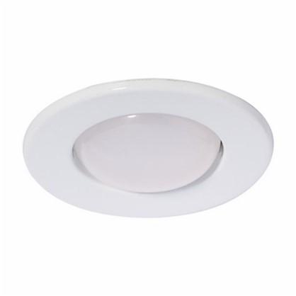 Встраиваемый светильник R50 E14x40 Вт цвет белый