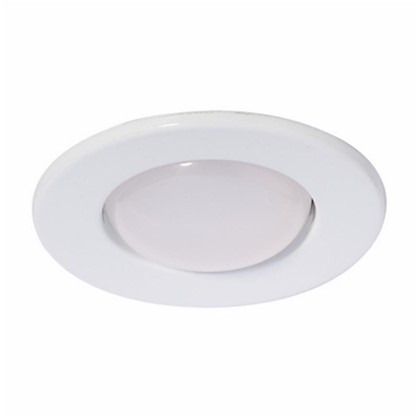 Встраиваемый светильник R63 E27x60 Вт цвет белый